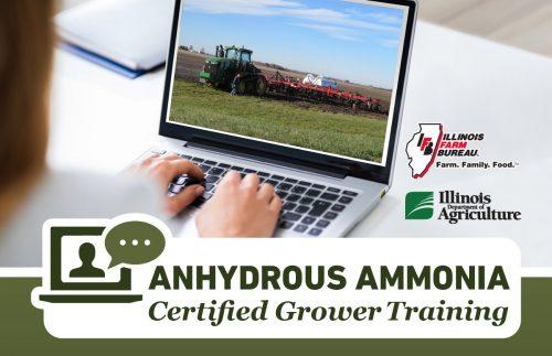 Ammonia Training
